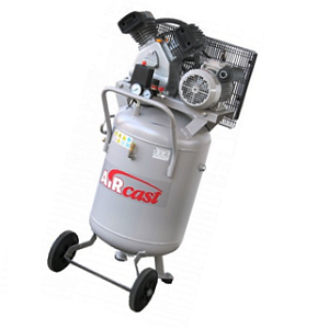 Kompressor porshnevoj vozdushnyj AirCast-REMEZA SB4 S 100 LB30 АВ
