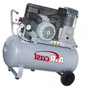Porshnevoi kompressor vozdushnye AirCast REMEZA SB4 S 50 LH20