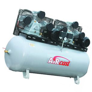 SB4 F 500 LB75 ТБ AirCast REMEZA Kompressor porshnevoj vozdushnyj
