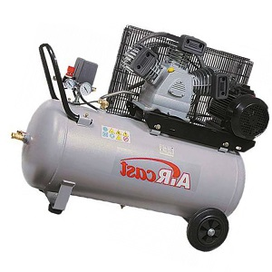 SB4 S 50 LB40 Kompressor porshnevoj AirCast