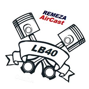 Запчасти для компрессора LB40