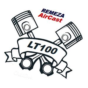 Запчасти для компрессора LT100