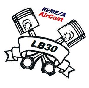 Запчасти для компрессора LB30