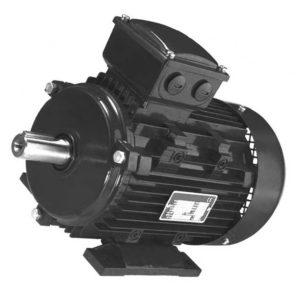 ehlektromotor ehletrodvigatel remeza aircast dlya kompressora 380В 4 kVt