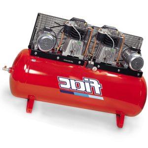 sb4f 500 ab858tb kompressor porshnevoj fiac