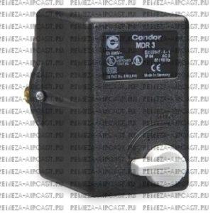 4996110673 Прессостат Condor MDR 3 11